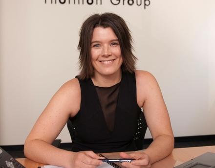 Sarah Bullough